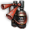 Automatic Fire Extinguisher Consumable