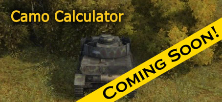 There's a tank destroyer symbol on my calculator! : warthunder.