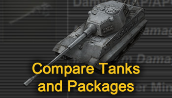Compare Tanks