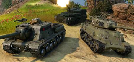 World of Tanks Guide - XBOX Console Online Game Tank Compare Profiler