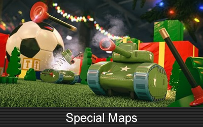 special wot maps